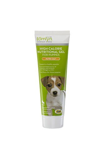 Tomlyn NutriCal Puppy Dietary Supplement
