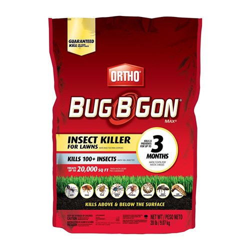 Bug B Gon Insect Killer For Lawns by Ortho