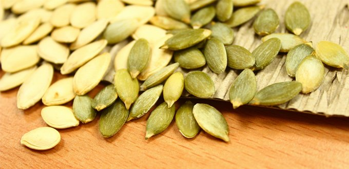 pumpkin seed for dogs