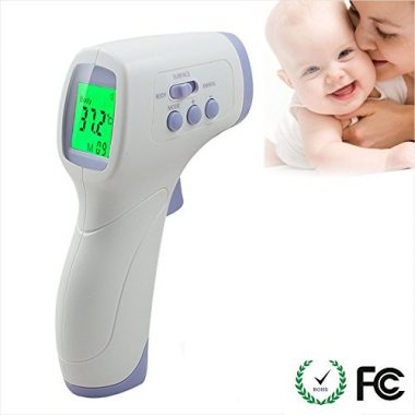 ANIKUV Forehead Digital Thermometer