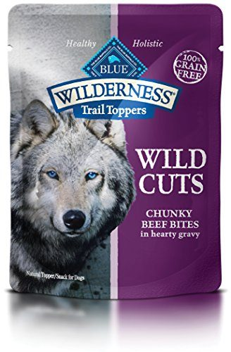 Wild Cuts Trail Toppers