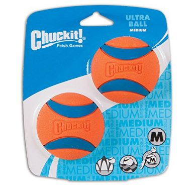 Chuckit! Ultra Ball by Canine Hardware