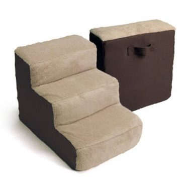 Dog Steps by Cozy Pet by Dallas Manufacturing Co.