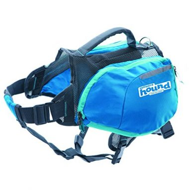 Daypak Dog Backpack Hiking Gear for Dogs by Outward Hound