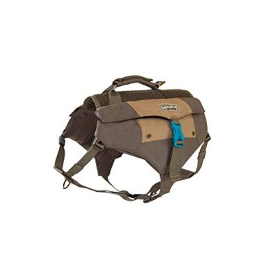 Denver Urban Pack Hiking Backpack for Dogs by Outward Hound