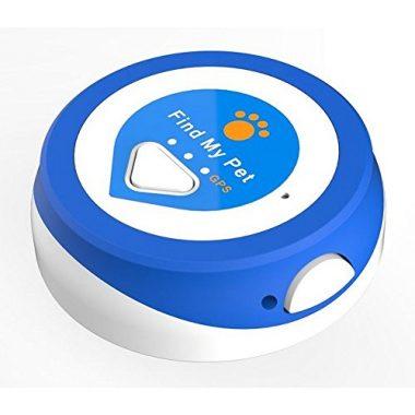 Nano GPS Dog Tracker by Find My Pet GPS