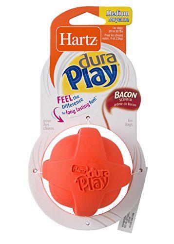 Dura Play Ball by Hartz