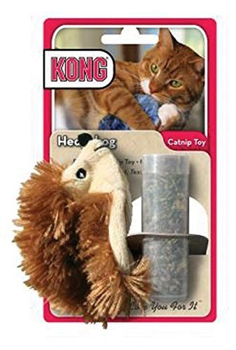 HDP Catnip Refillable Cat Toy Set