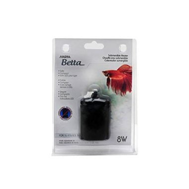 Marina Betta Submersible Heater for Aquarium