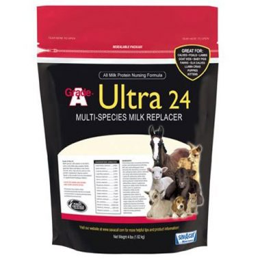 Milk Products Ultra 24 Multi-Purpose Milk Replacer