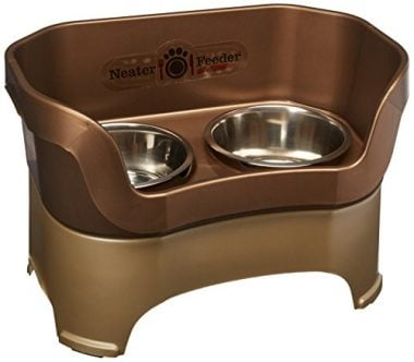NEATER PET BRANDS Neater Feeder Deluxe Dog