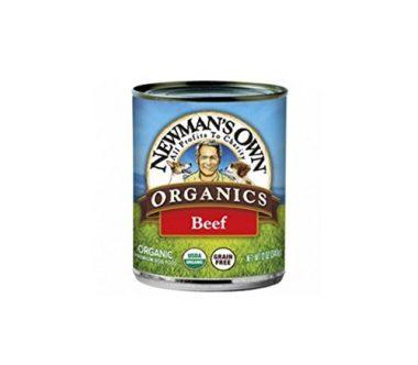 Organics Grain-Free for Dogs