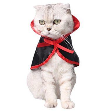 Neychen Pet Dog Cat Cloak