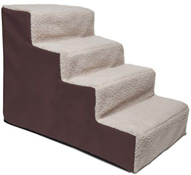 Dog Stairs Pet Steps by Paws & Pals