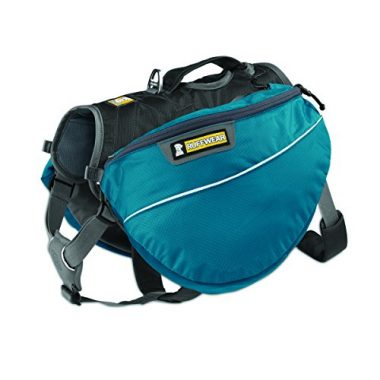 Approach Full-Day Hiking Pack for Dogs by Ruffwear
