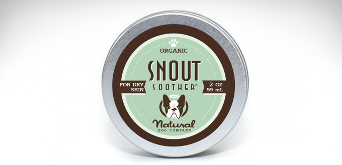 Snout-Soother