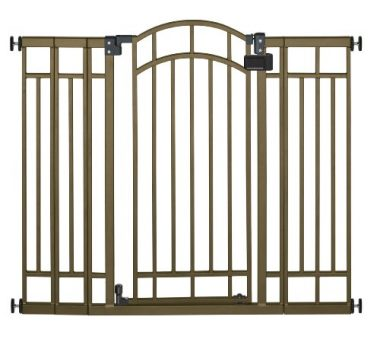 Multi-Use Deco Tall Walk-Thru Gate by Summer Infant