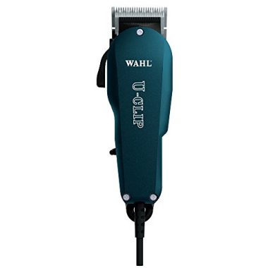U-Clip Pet Clipper Trimmer Grooming Kit for Dogs and Cats by Wahl Professional Animal