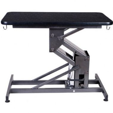 Z-Lift Hydraulic Grooming Table by ComfortGroom