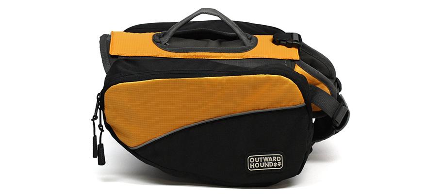 backpacks for canine