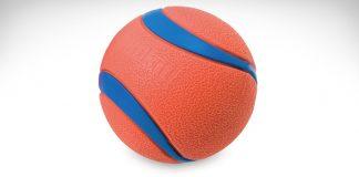 chuckit ultra ball toy