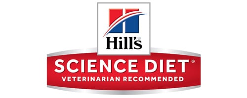 hill's science diet food brand