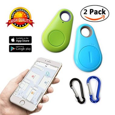 Key Finder Smart Tracker by TROYIDA