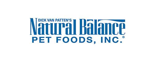 natural balance brand