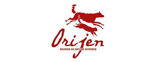 orijen food brand