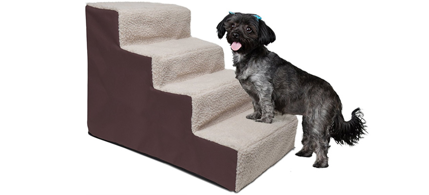 bed stairs for dogs