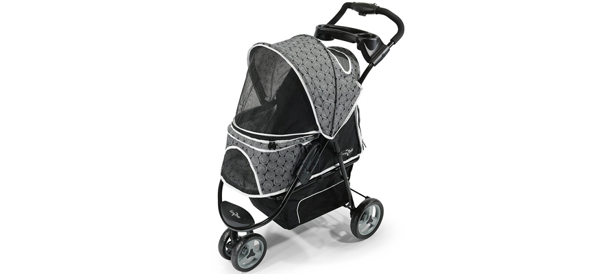 strollers for dogs