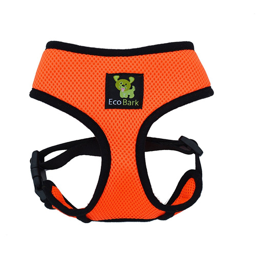 The Original EcoBark Maximum Comfort & Control Dog Harness by EcoBark Pet Supplies