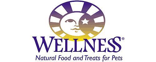 wellness natural pet food brand