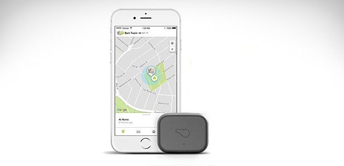 whistle 3 gps pet tracker3