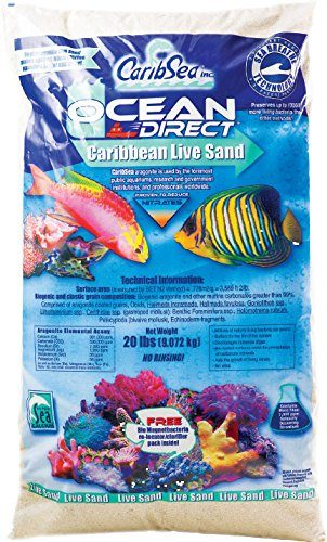 Carib Sea Ocean Direct Substrates