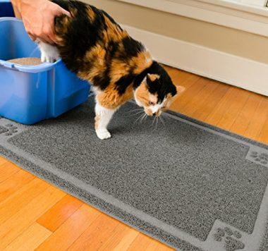 CleanHouse Premium Cat Litter Mat