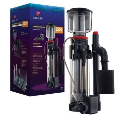 Coralife Super Skimmer with Pump