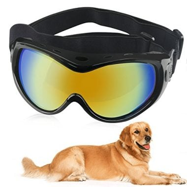 HelloPet Dog Goggles Sunglasses