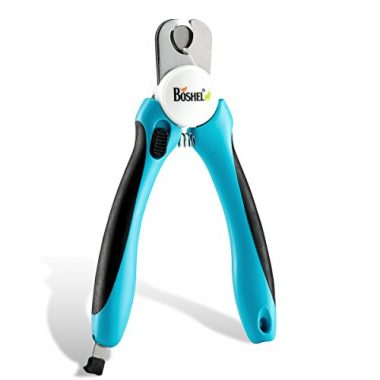 Cat Nail Clippers Trimmer