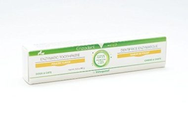 Vetoquinol Enzymatic Toothpaste for  Cats