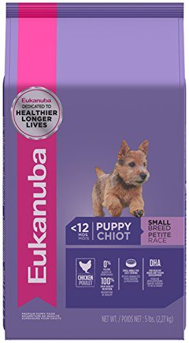 Eukanuba Puppy Dry Dog Food