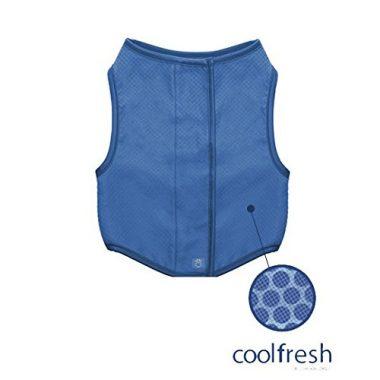 Ice Vest Cooling Vest for Dogs