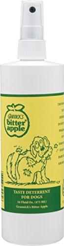 Grannick's Bitter Apple