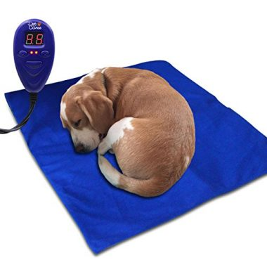 IB Sound Heating Pad for Pets