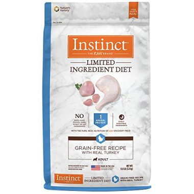 Instinct Limited Ingredient Diet Grain-Free Recipe