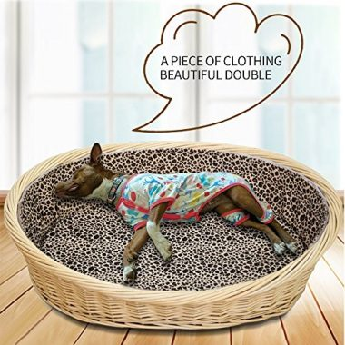 LovinPet Large Dog Clothes Dog Pajamas