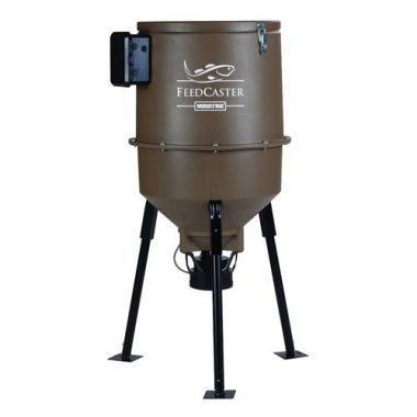 Moultrie 30-Gallon Feed Caster