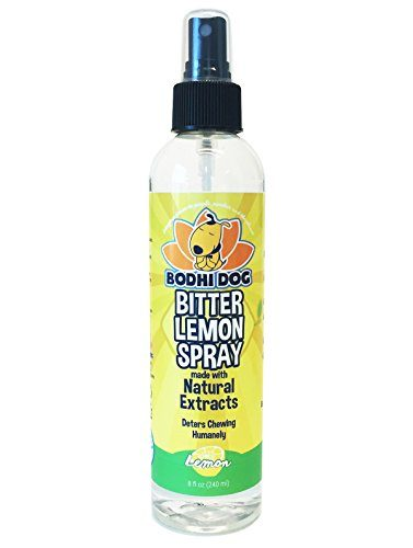 Bodhi Dog Bitter Lemon Spray