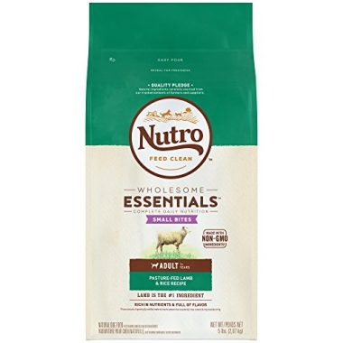 Nutro Wholesome Essentials Small Bites