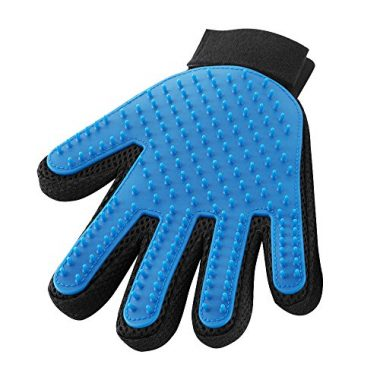 MUDEELA Pet Hair Remover Glove